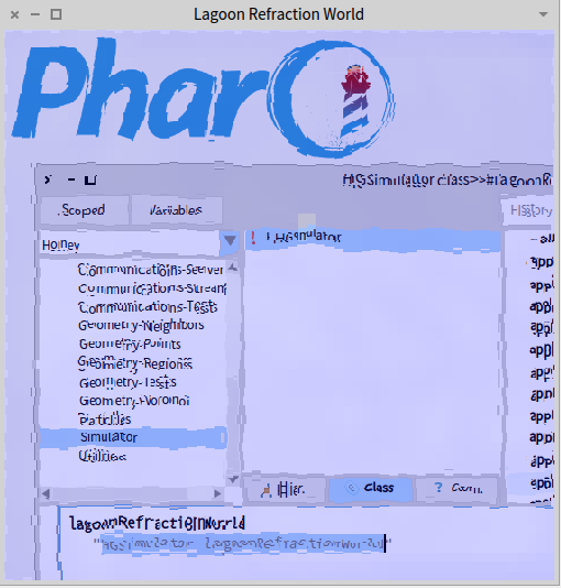 Pharo - success